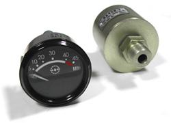 Измеритель давления ИД 450