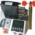 МПБ-310П многофункциональный прибор безопасности портальных кранов НПП ГА Луч