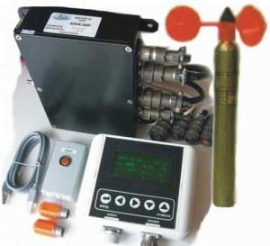 МПБ-310П многофункциональный прибор безопасности кранов мостового типа