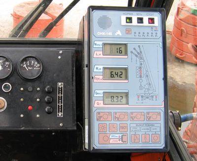 Приборы безопасности ОНК-140