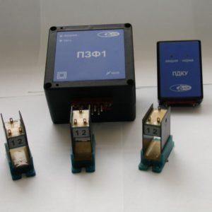 ПЗФ-1 прибор защиты при обрыве фаз