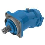 Гидронасосы и гидромоторы - Гидрооборудование подъемных механизмов