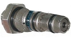 Гидрозамок односторонний патронного исполнения ПМ-32