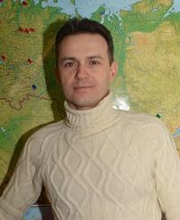 Генеральный директор. Алексей Анатольевич Тимофеев