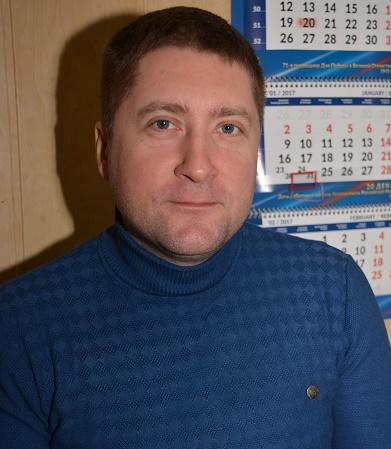 Инженер-механик, Руководитель службы сервиса по гидрооборудованию. Сергей Владимирович Зверкин