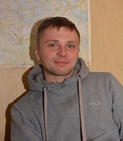 Наладчик приборов безопасности, Инженер по сервису. Игорь Владимирович Локтев