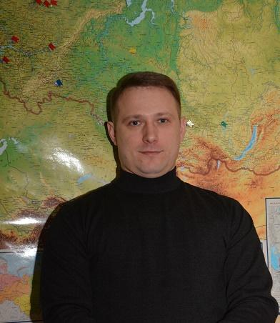 Слесарь по ремонту гидрооборудования, Сварщик. Николай Леонидович Корзун